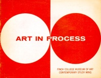 Art in Process 1966